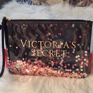 Victoria's Secret make up bag